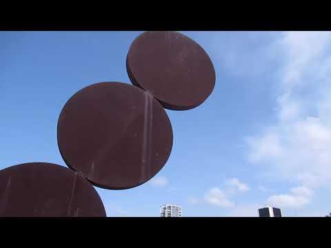 Rothschild Blvd. Tel Aviv 2020