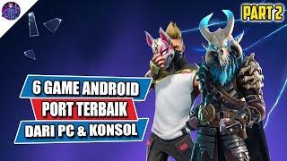 6 Game Android Terbaik Hasil Port dari PC dan Konsol Part 2