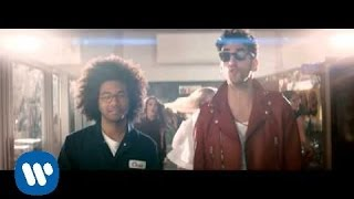 Repeat youtube video Chromeo - Come Alive (feat. Toro y Moi) [OFFICIAL VIDEO]