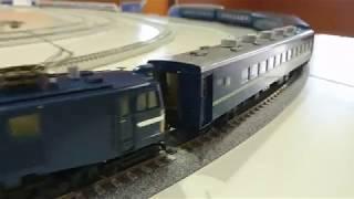 月一会鉄道模型運転会(2019年2月)1/3