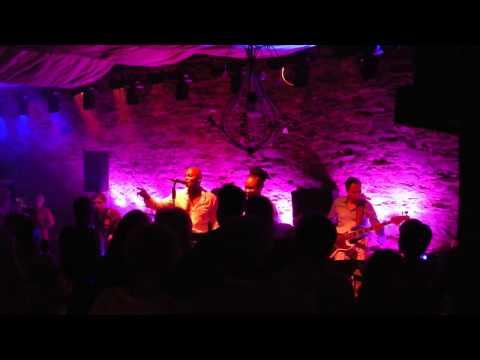 """""""Back to Motown 2"""" Party mit Suggah Daddy im Schlosskeller Windecken 1/2"""