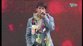 ครอบครัวดนตรี Live Concert | ทีมนักแสดงละครเงินปากผี | 10-02-61 | Ch3Thailand