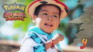 Pokémon RO StarterLocke Ep.9 - MOVIMIENTO NARANJA