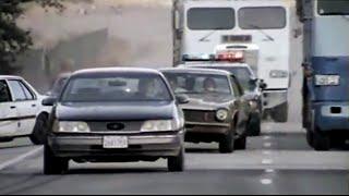 Runaway Car, movie in 35 minutes
