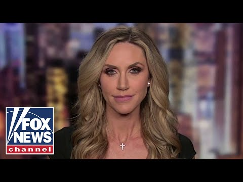 Lara Trump announces she's considering Senate run in 2022