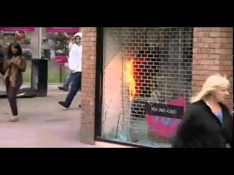 Manchester Miss Selfridge Fire Suspect