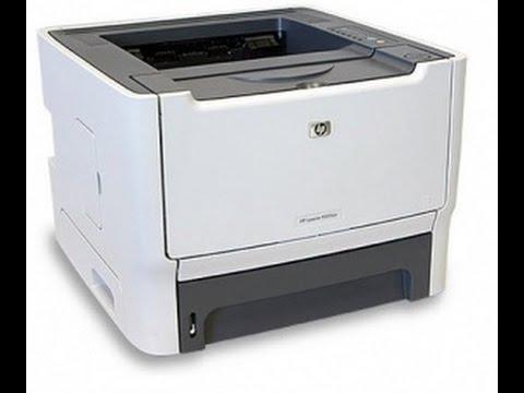 Hướng dẫn tải Driver và cài máy in Hp LaserJet P2014 trên Win 7 64 bit