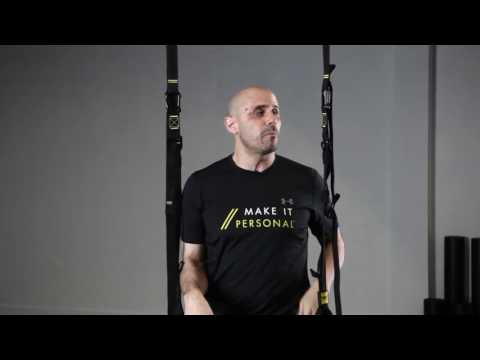 Dynamic Duo Tip: Adjusting the TRX DUO Trainer