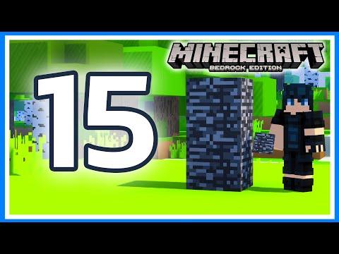 15 สิ่งเด่นๆที่มีเฉพาะใน Minecraft Bedrock Edition