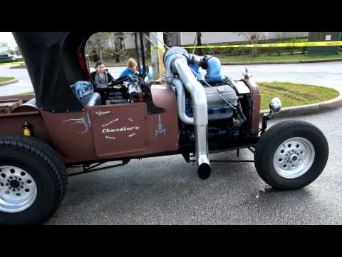 Car Lots Bowling Green Ky >> Junkers and dream cars at Wild Hot Rod Weekend in Mahwah ...