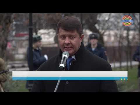 В Солнечногорске отметили годовщину освобождения города