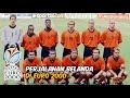 PERJALANAN TIMNAS BELANDA DI EURO 2000