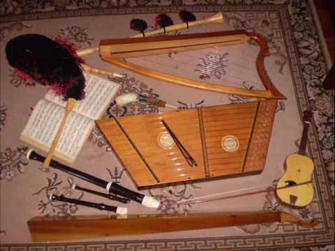 Ecce Gratum Musica Medieval Youtube
