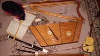 Ecce gratum, musica medieval