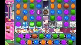 Candy Crush Saga level 1235 ...