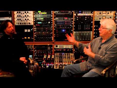 Producer/Engineer Ken Scott on the Waves / Abbey Road REDD Plugin