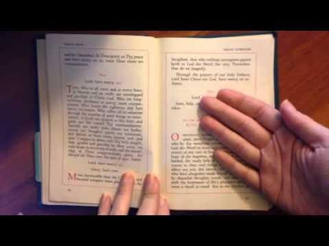 Holy Transfiguration Prayer Book Review
