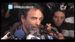 homenaje póstumo a pedro armendáriz