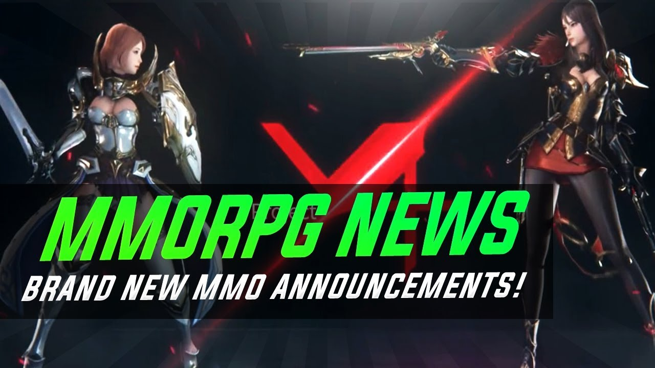 MMORPG News: Dragon Nest 2, ArcheAge: Unchained, Project V4