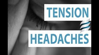 Get rid of headches fast | reduce tech neck headaches