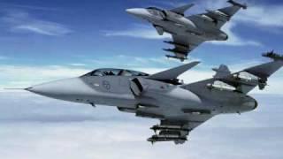 Mirage 2000-5 vs. Jas 39 gripen