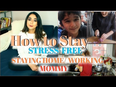 how-to-be-and-stay-stress-free-busy-mommy-||-hindi-video-||-sakhi-saheli-session