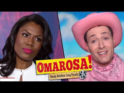 OMAROSA! A Randy Rainbow Song Parody