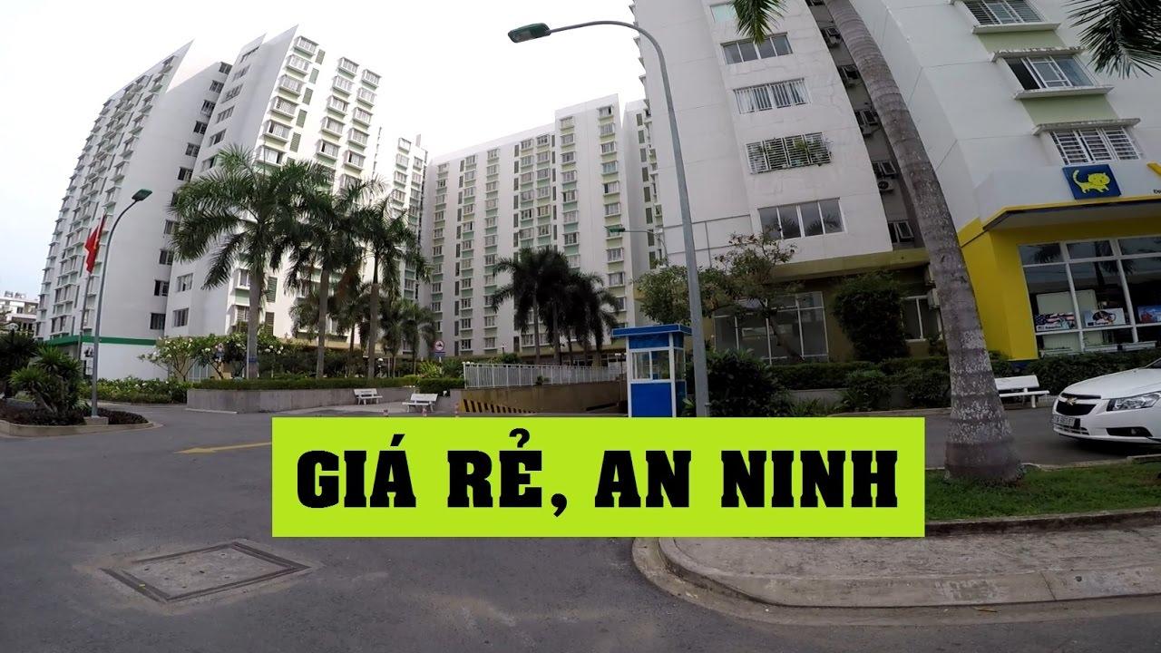 Chung cư Phú Lợi, Phạm Thế Hiển, Quận 8 – Land Go Now ✔