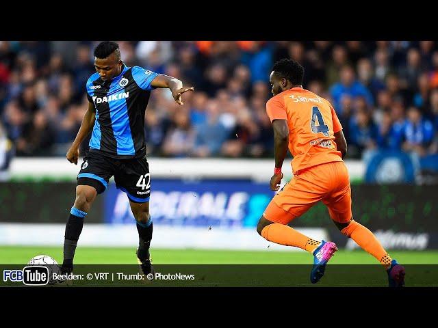 2017-2018 - Champions League - 01. 3de Voorronde - Club Brugge - Istanbul Basaksehirspor 3-3