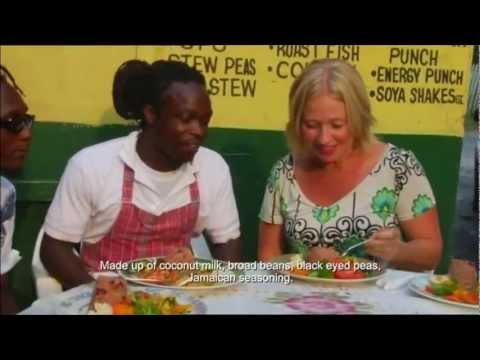 Traditional Jamaican Food - World Kitchen