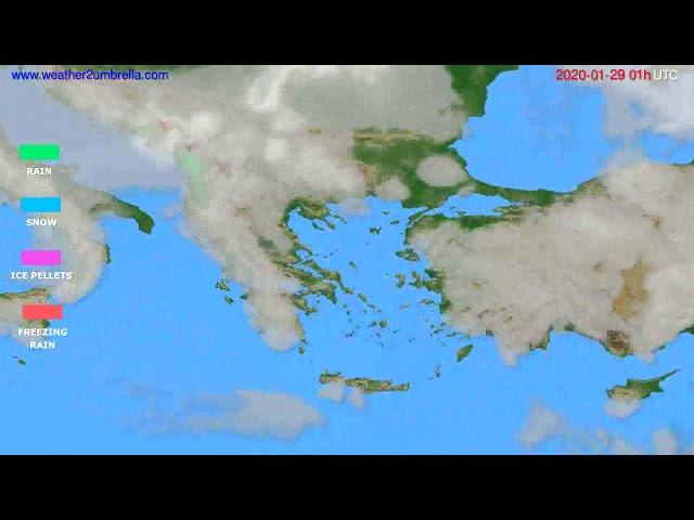 <span class='as_h2'><a href='https://webtv.eklogika.gr/precipitation-forecast-greece-modelrun-12h-utc-2020-01-27' target='_blank' title='Precipitation forecast Greece // modelrun: 12h UTC 2020-01-27'>Precipitation forecast Greece // modelrun: 12h UTC 2020-01-27</a></span>
