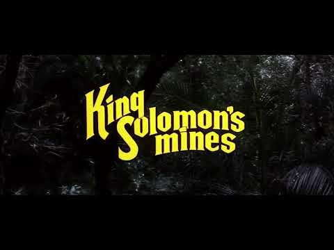 King Solomon's Mines (1985) Part 01