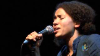 Nneka   Heartbeat Live In Philly HD