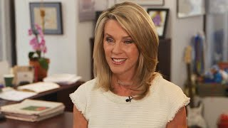 Deborah Norville on Why Her Surgery Was Risky