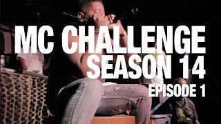 End Of the Weak - MC Challenge   Season 14   Episode 1