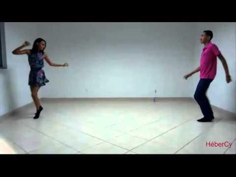 Coregrafia - Enrique Iglesias - Bailando ft. Mickael Carreira, Descemer Bueno, Gente De Zona