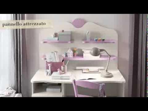 Camerette Arcadia 2013 - YouTube