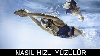 Fast Swimming Technique (FREE STYLE)