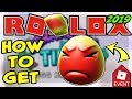 [EVENT] HOW TO GET THE EGG OFF EGG   ROBLOX EGG HUNT 2019 Scrambled In Time - Grudge