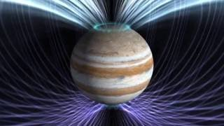 NASA | Exploring Jupiter s Magnetic Field : Juno Mission To Jupiter
