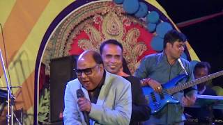 Lal Sarri Lal Tip Srimati Je Jai | লাল শাড়ি লাল টিপ শ্রীমতি যে যায় | Md Aziz Bengali Songs