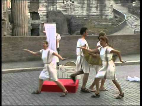 Cleopatra - Live at the Roman Forum 2003