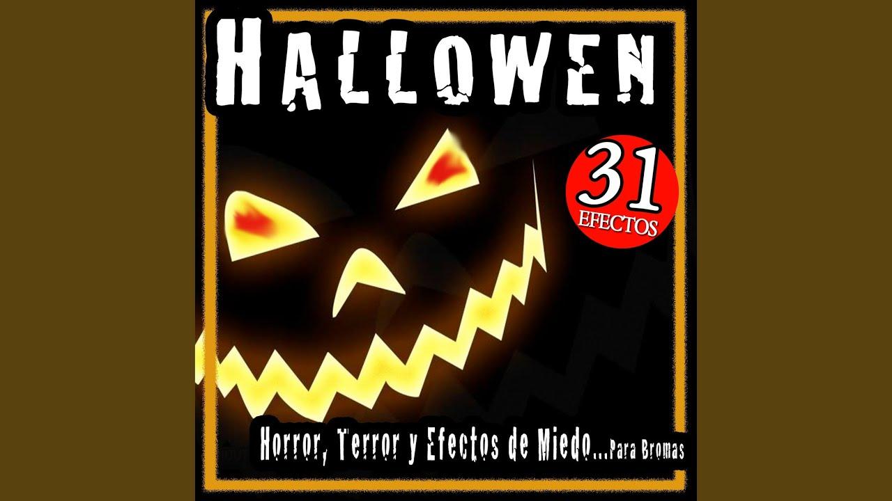 sonidos llantos y gritos youtube - Halloween Wav Files