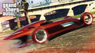 ALL HIDDEN CARS INSIDE IN GTA 5! 🚗 AUTO NEVER OUTPUTS & SECRETS IN ARRIVAL [New Dlc]