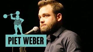 Piet Weber - Krieg und Spiele