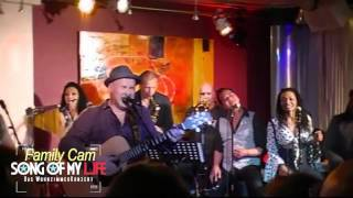 """over my shoulder"" • paul carrack & allstars"" @ song of my life"""