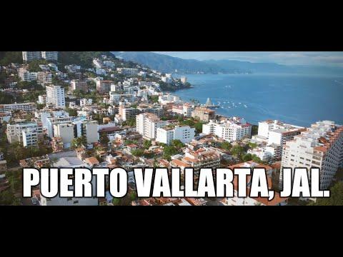 Puerto Vallarta 2020   La Playa más Tradicional de México