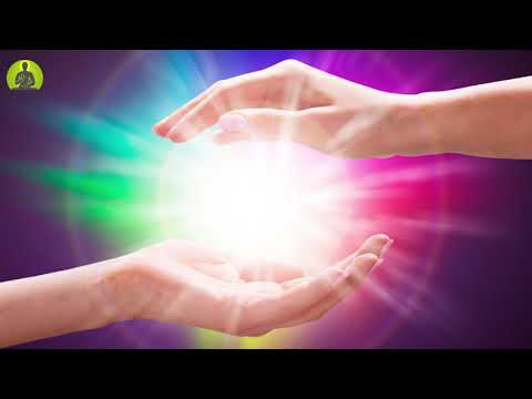 """Clear All Subconscious Blockages & Negativity"" Meditation Music for Positive Energy, Healing Music"