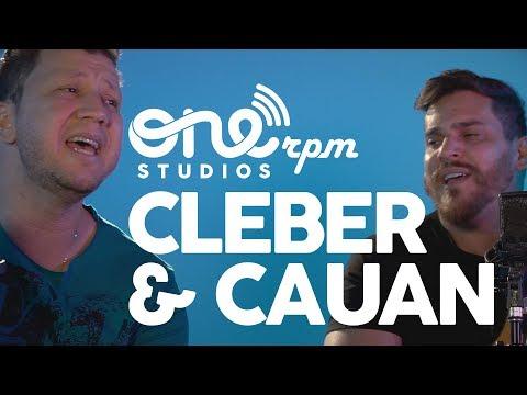 Cleber & Cauan - Quase - ONErpm Studio Sessions