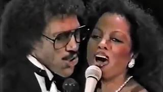 [4.18 MB] Diana Ross & Lionel Richie Endless Love 1981